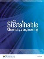 ACS Sustainable Chem. Eng